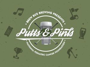 Brew Bus Pints & Putts